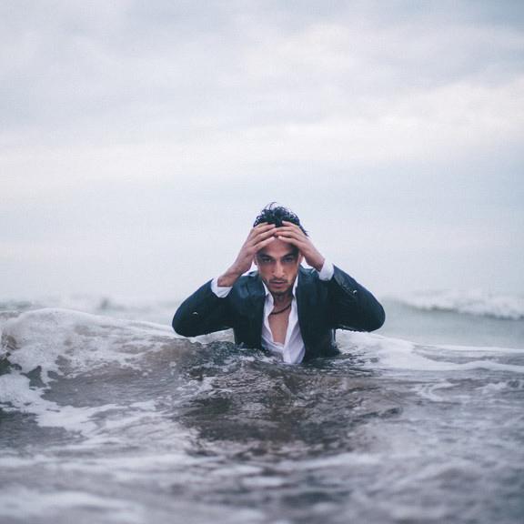 drowning under many tasks
